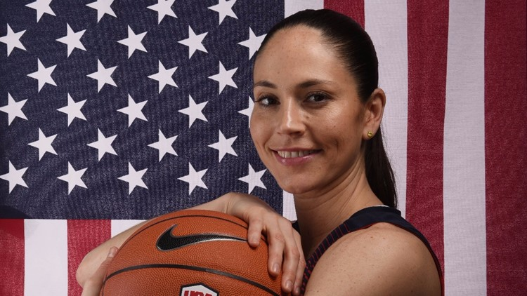 Sue Bird joins Denver Nuggets' front office staff