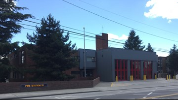 Seattle to build new Fire Station 31 after mold concerns