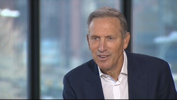 'I'm sorry': Howard Schultz says selling the Sonics was a mistake