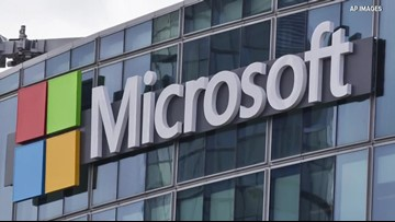 Microsoft pledges to be 'carbon negative' by 2030, launches $1B Climate Innovation Fund