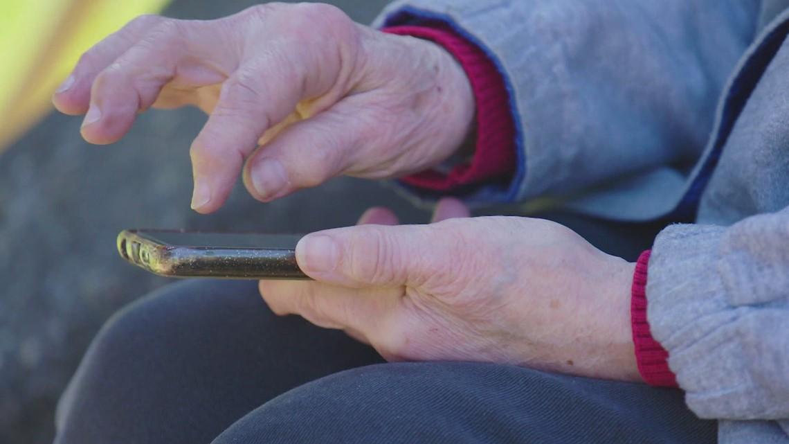 Telemarketers jamming Washington phones with robocalls