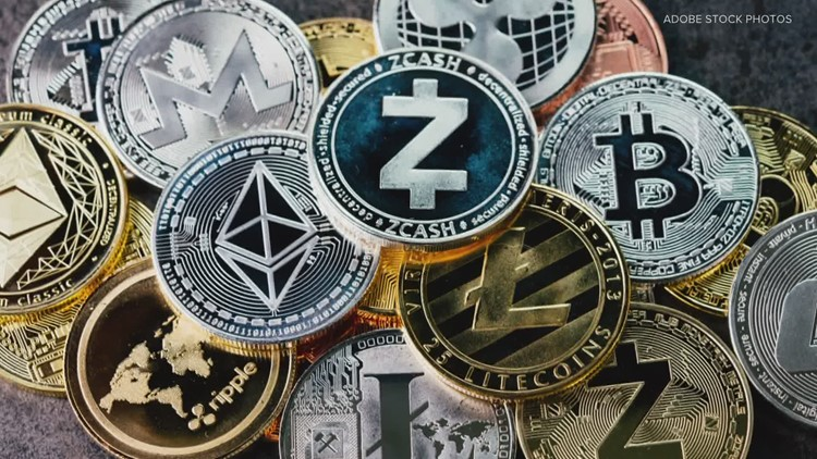 What is cryptocurrency and why did the market drop?