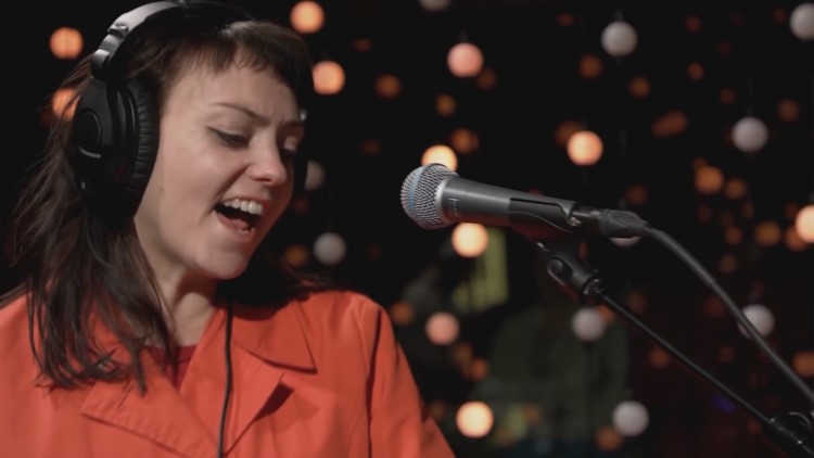 Angel Olsen, Moondoggies, X and more shows you won't want to miss this week - KING 5 Evening