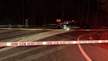 Man dies by suicide after pursuit with Washington State Patrol near Gig Harbor