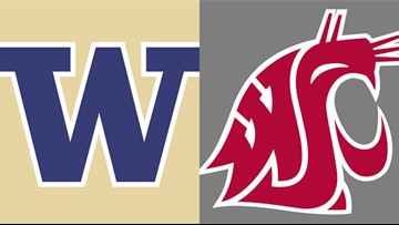 Preseason AP Poll: Huskies #13, Cougars #23