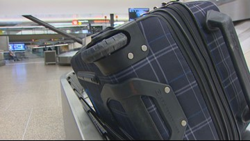 Alaska Airlines apologizes after staffing shortage causes lost luggage, flight delays
