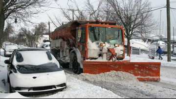 King County identifies 70 new miles to plow in future snowstorms
