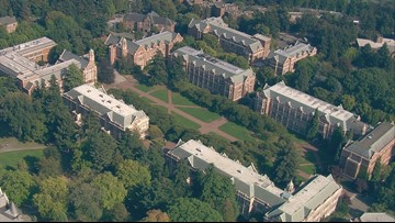 Seattle City Council approves University of Washington growth plan
