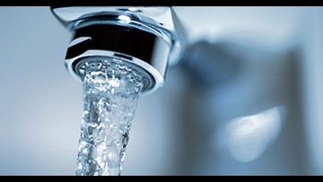 Tacoma pipe repair may produce brown water