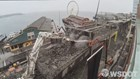 Timelapse video shows demolition of Seattle's viaduct from above