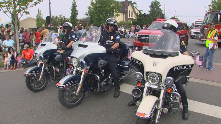 Fate of Edmonds Fourth of July parade depends on community support
