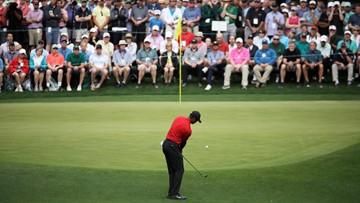 Tiger caps comeback with 15th major title
