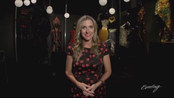 Fri, 6/28, MoPOP 'The Queen Within' Exhibit in Seattle, Full Episode, KING 5 Evening