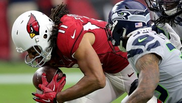 Playoff-bound Seahawks host Cardinals before flexing into primetime next Sunday against 49ers