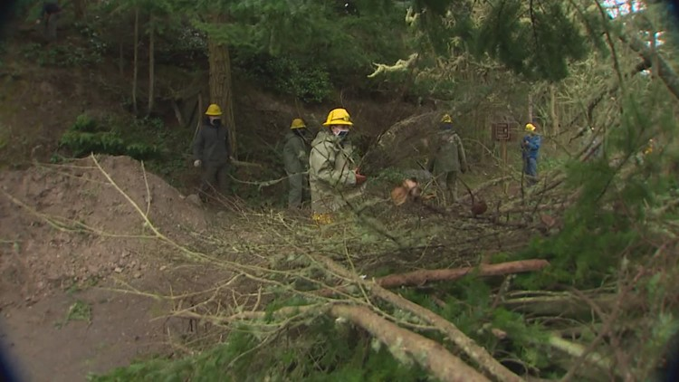 Lawmakers close to approving millions for Washington state's firefighting efforts