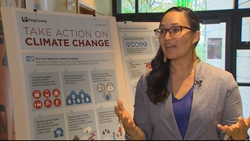 King County wants your input for the 2020 Strategic Climate Action Plan