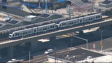 Federal Way light rail extension gets $790 million federal grant
