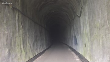 Ben There, Done That: Snoqualmie Tunnel