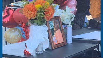 Friends, family honor mother killed in stabbing near Seattle park