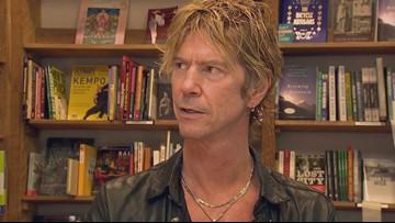 Guns N' Roses bassist's music video spotlights Seattle homeless crisis