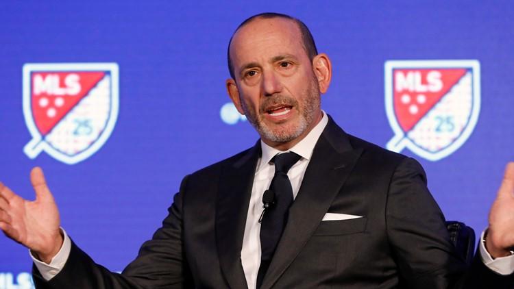 MLS delays season opener until April 17