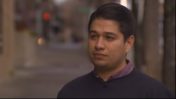 Seattle DACA recipient reacts to Trump's proposal to fund border wall