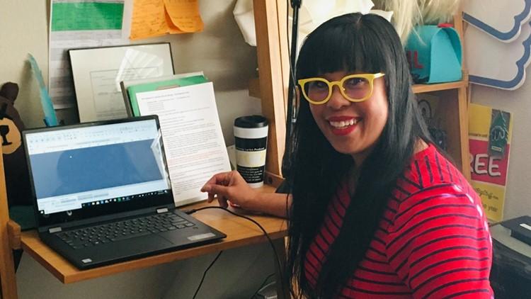 Portland's 'Miss Heard' celebrates song lyrics gone hilariously wrong