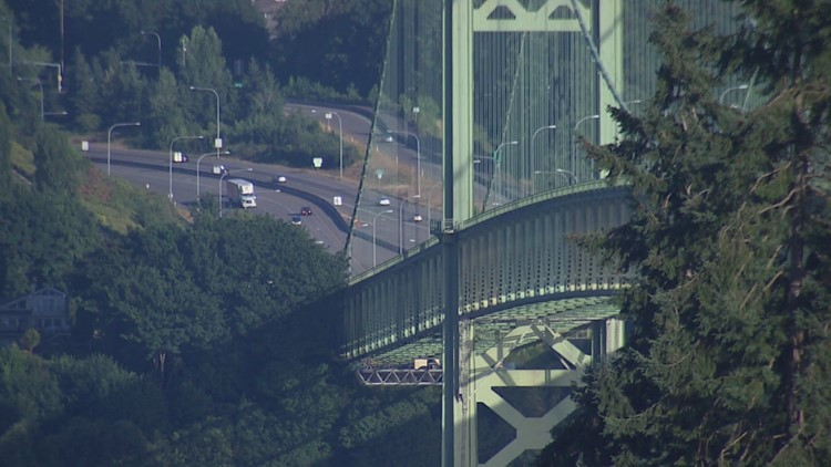 Tolls likely increasing on Tacoma Narrows, SR 99 tunnel this fall