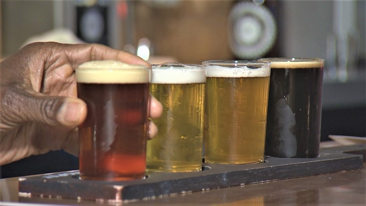 Washington State's first black-owned brewery is making award-winning beer and positive change