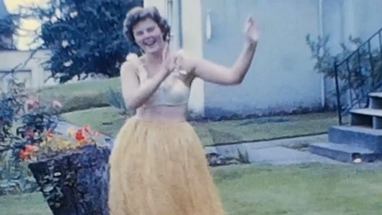 These delightful home movies will give you an intimate look at Washington history