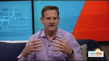 Two-time Super Bowl champ Damon Huard talks Sunday's intense Seahawks game - The Hawk Zone