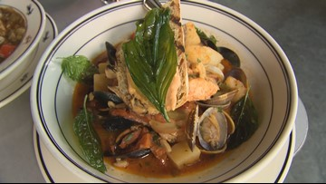 Steelhead Diner: upscale dining in the heart of Pike Place Market