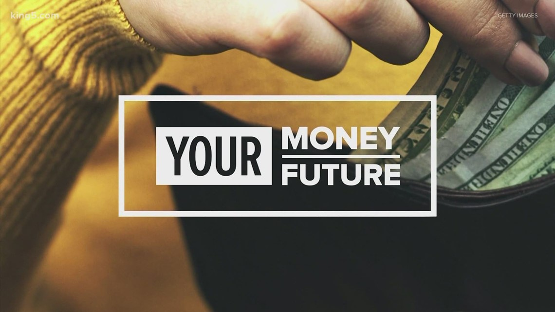 Your Money, Your Future: Unemployment money is on the way