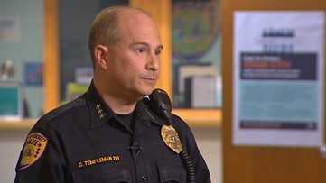 Everett looking to add more officers to help residents feel safer