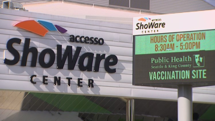 Kent ShoWare Center suffers $1.1 million loss due to pandemic restrictions
