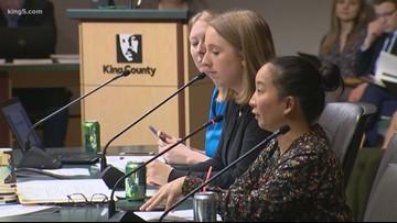 King County takes steps to create Regional Homeless Agency