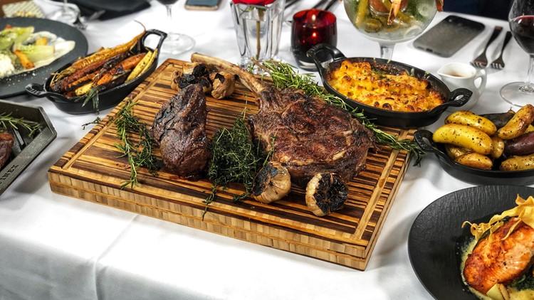 Vista Prime Steaks & Seafood