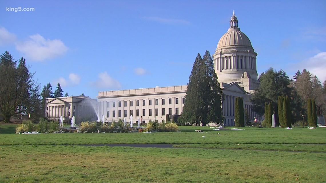 Washington capital gains tax proposal gains traction