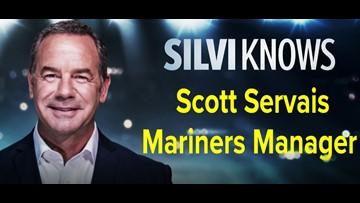 PODCAST: Silvi Knows l Scott Servais