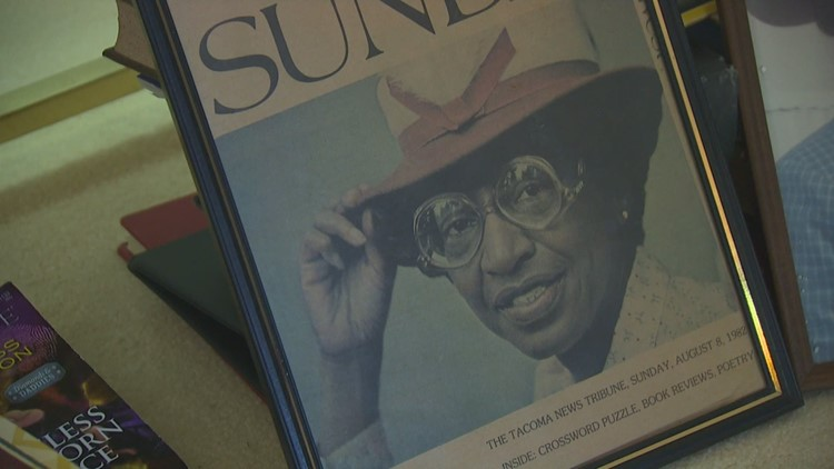 Tacoma's Dr. Dolores Silas passes away