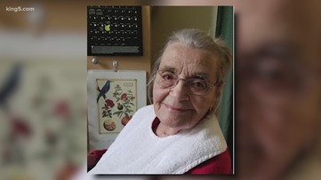 Unable to visit due to COVID-19, sisters hatch idea to connect with mom in Port Orchard nursing home