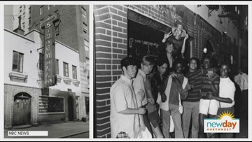 How the Stonewall Inn riots brought the fight for gay rights to the forefront - New Day Northwest