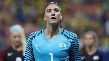 Hope Solo wants USA to miss out on 2026 World Cup, but who is listening?