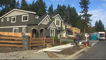 Snohomish County has the tightest housing market in Western Washington