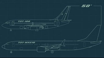 How the Boeing 737 has evolved and why it matters for the company's future