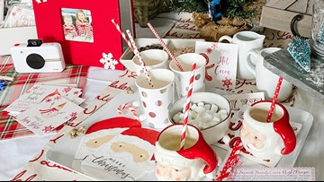 5 holiday craft projects you can DIY with the kids