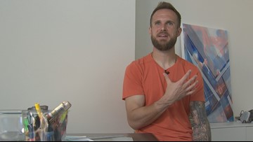 Sounder Stefan Frei reveals his other passion