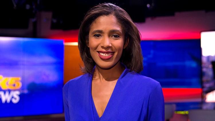 Natalie Swaby