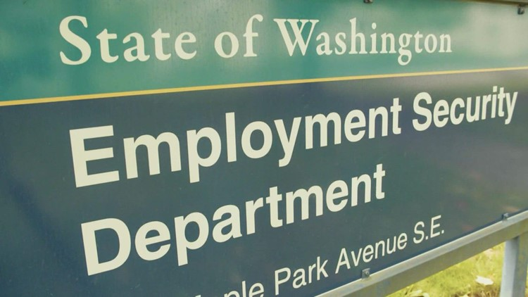 Some unvaccinated workers who lost jobs may qualify for unemployment benefits