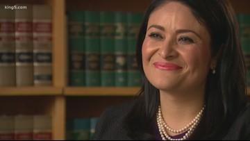 Seattle councilmember Lorena Gonzalez announces bid for state attorney general
